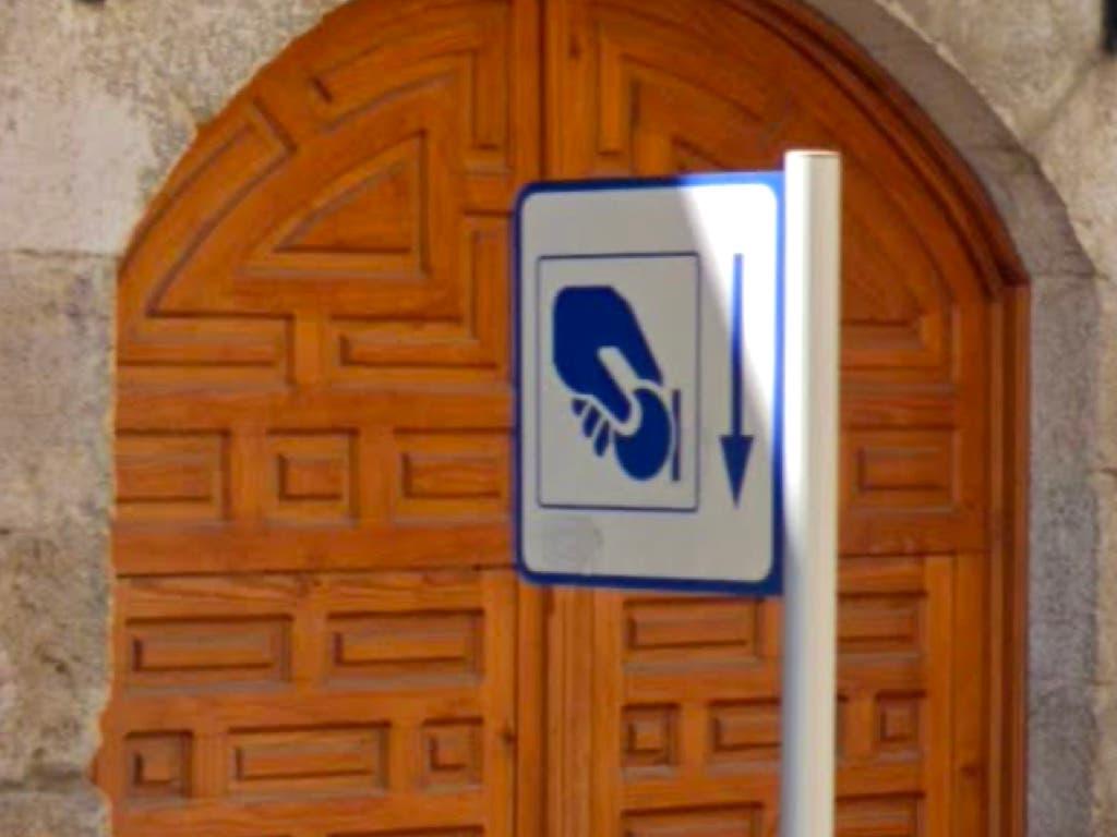 Alcalá de Henares volverá a cobrar la zona azul a partir del lunes