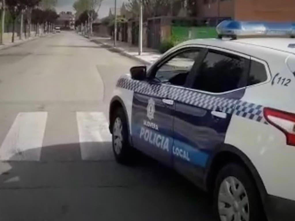 Cámaras, más presencia policial y policías de incógnito contra las carreras ilegales en Alovera
