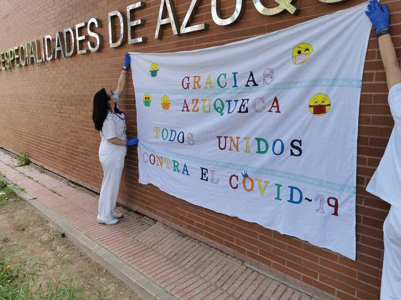 Azuqueca celebrará un gran acto de homenaje a las víctimas el 15 de mayo
