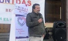 Detenido un concejal de Unidas Podemos de Becerril acusado de abusar sexualmente de una menor