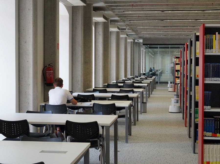 Así será la EvAU en laUniversidad de Alcalá de Henares