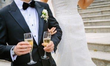 La provincia de Guadalajara podrá celebrar bodas desde este lunes