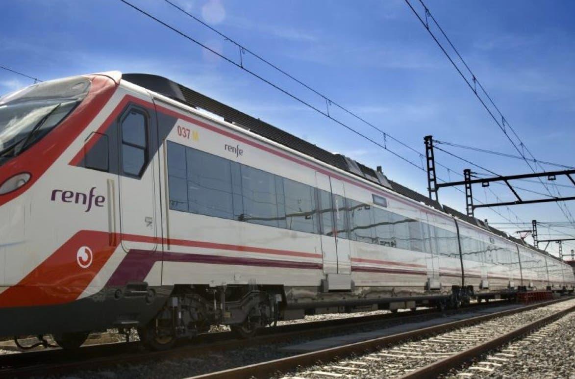 Henares: Cercanías recupera al 100% el servicio de trenes por la vía de contorno
