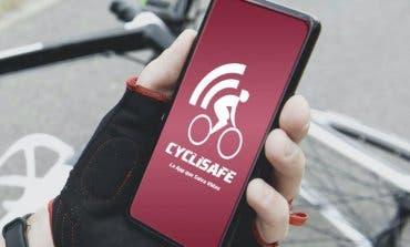 Un grupo de ciclistas de Torrejón de Ardoz lanza una app para evitar atropellos