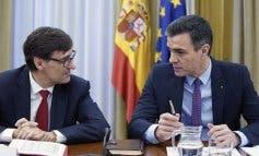 Informe oficial: Sanidad conocía en febrero el riesgo de brotes en España
