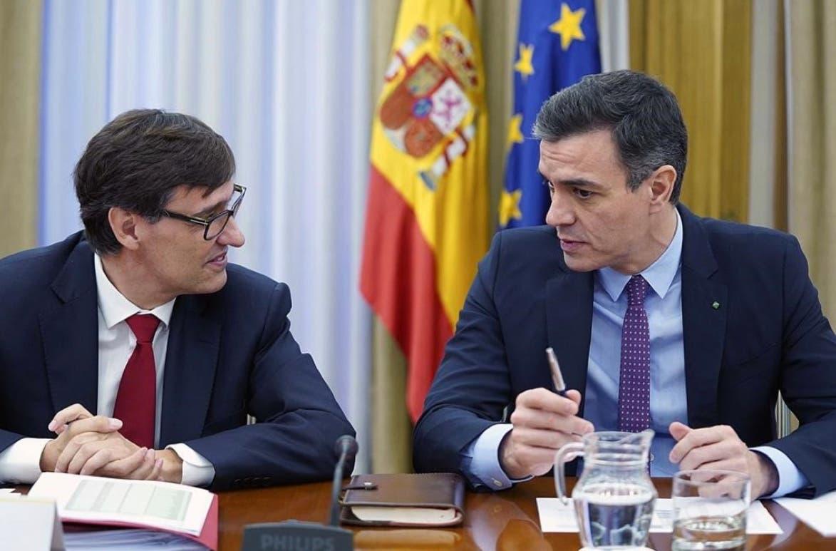 Desescalada: El Gobierno de Sánchez rechaza que Madrid pase el lunes a la Fase 1