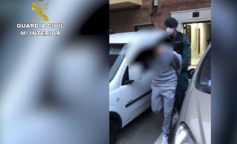 Detenidos por robar en Arganda bicicletas eléctricas por valor de 100.000 euros