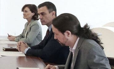 El Gobierno defiende que Iglesias se saltara la cuarentena porque su presencia era «fundamental»