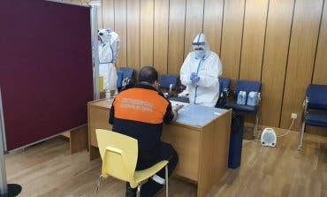 El Ayuntamiento de Mejorada del Campo compra 400 test rápidos para toda su plantilla