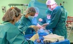 Un donante de órganos salva tres vidas en Guadalajara en plena crisis del coronavirus