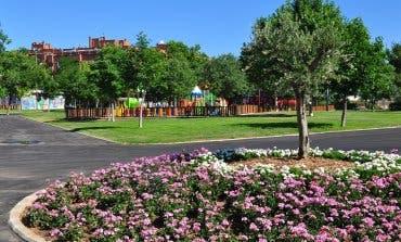 Torrejón de Ardoz reabre ocho parques a partir de mañana