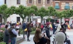 El PSOE tacha de «radical» la protesta contra el Gobierno en Alcalá de Henares