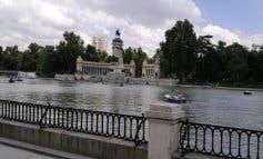 Madrid reabre este lunes los grandes parques de la ciudad