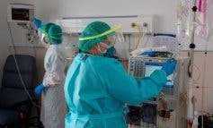 España registra 31.428 nuevos casos de coronavirus desde el viernes