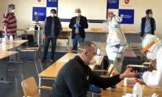 San Sebastián de los Reyes solicitará realizar test masivos como en Torrejón de Ardoz