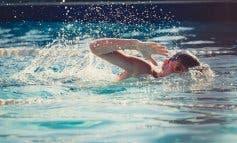 Las piscinas de la Comunidad de Madrid podrán abrir a partir del lunes para entrenar