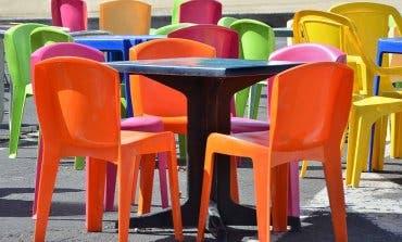 La Comunidad de Madrid permite instalar terrazas a discotecas, bares de copas y teatros
