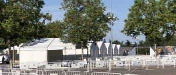 Comunicado oficial: Torrejón de Ardoz pide no acudir al Recinto Ferial hasta nueva indicación