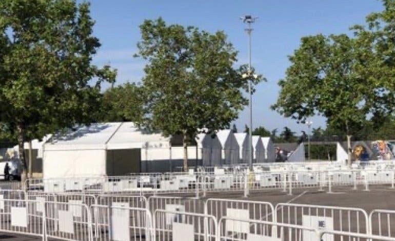 Torrejón de Ardoz realizará test gratuitos de coronavirus a todos sus vecinos