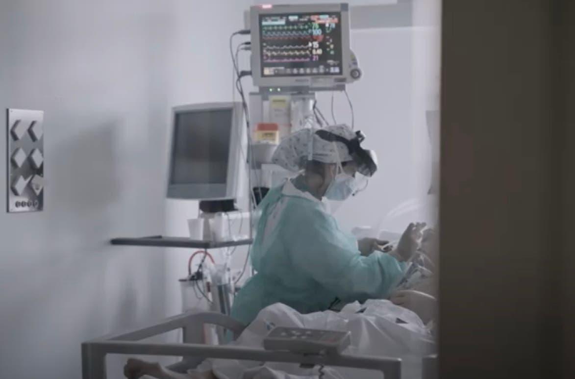 Sanidad suma cuatro muertes a la cifra total de fallecidos por coronavirus en España