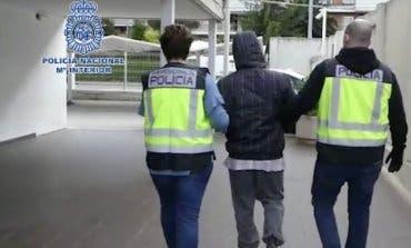 Detenido por asaltar tres farmacias de Torrejón de Ardoz en pleno estado de alarma
