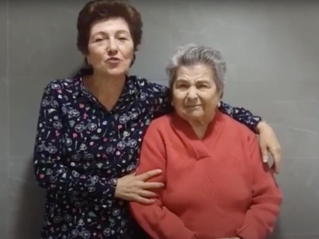 El vídeo del Hospital de Torrejón de Ardoz que te emocionará