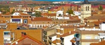 Arranca en Torrejón de Ardoz el mayor estudio de seroprevalencia de Europa