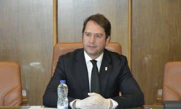 Alcalde de Torrejón de Ardoz: «Fue muy duro estar en el foco del coronavirus»