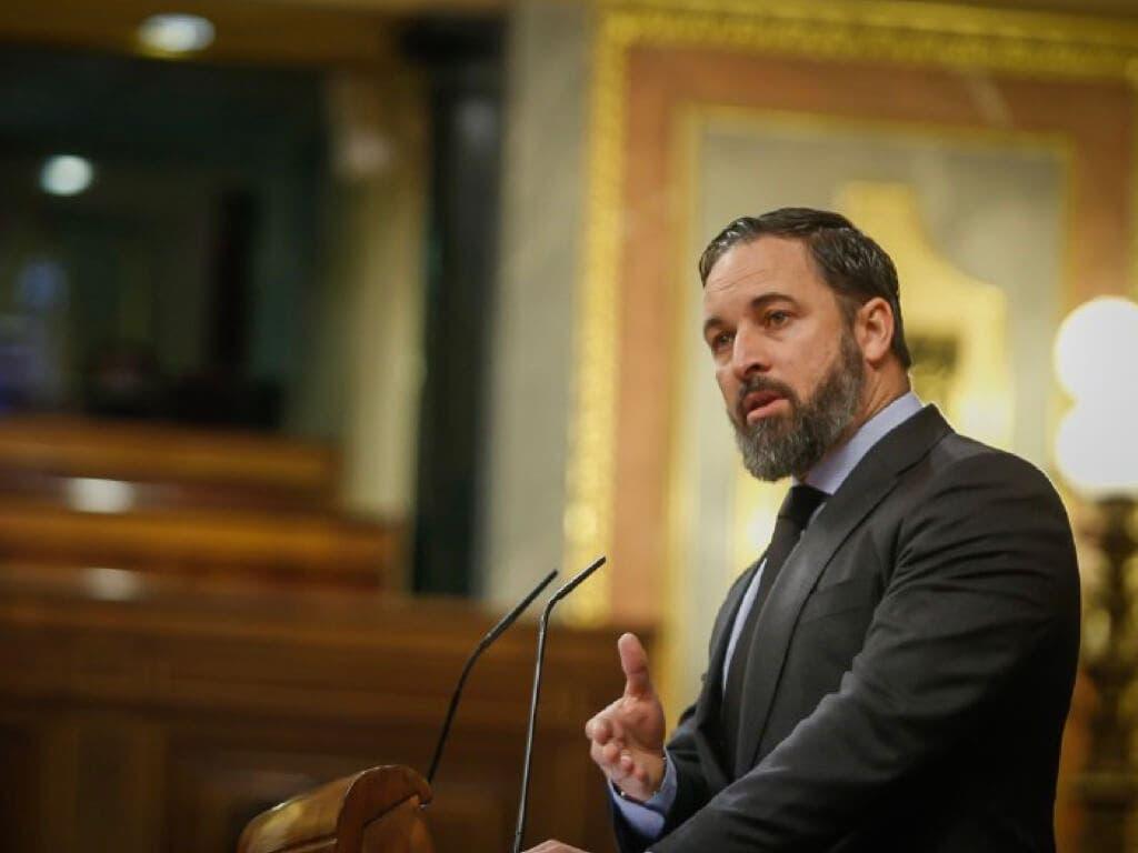 Vox propone eliminar tres vicepresidencias y diez ministerios como medida de austeridad