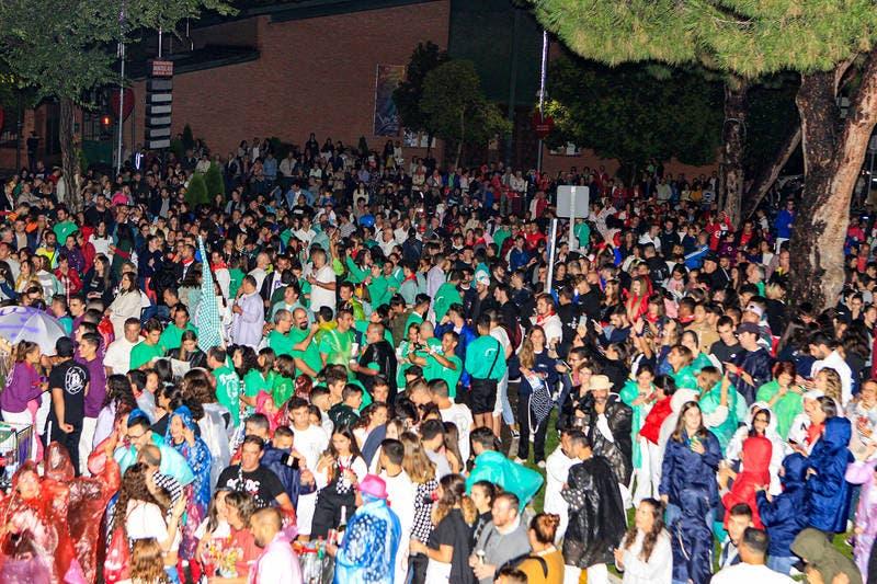 Azuqueca de Henares suspende sus fiestas de septiembre