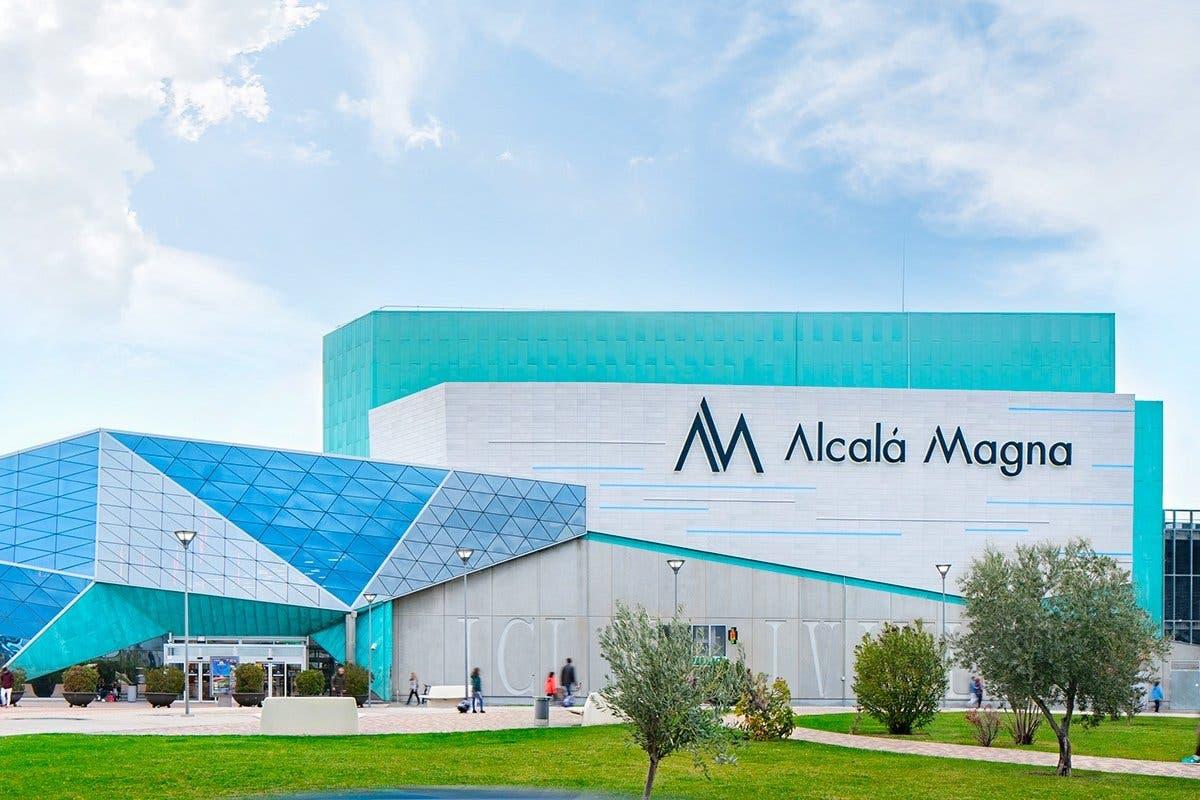 Alcalá de Henares: Alcalá Magna reabre con parking express y medidas de seguridad