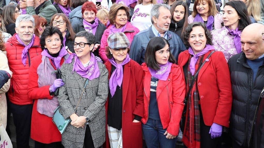 8M: Franco declara hoy ante la juez que acusa al Gobierno de entorpecer la investigación