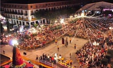 Sin Encuentro de Gigantes ni Caserón del Terror este año en Torrejón de Ardoz