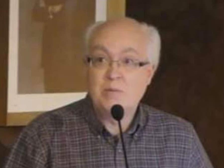 Muere por coronavirus un conocido pediatra de Guadalajara