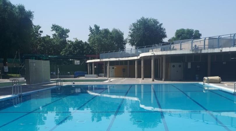 Velilla de San Antonio abrirá su piscina municipal el 1 de julio
