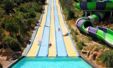 El 1 de julio abren los parques acuáticos de Madrid: Aquopolis y Warner Beach