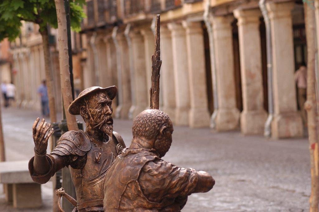 Alcalá de Henares celebra sus 22 años como Ciudad Patrimonio de la Humanidad