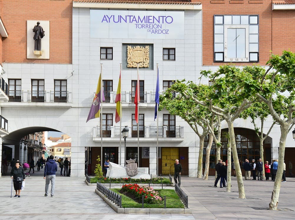 Torrejón de Ardoz aumenta de 500 a 1.000 euros la ayuda directa a comerciantes