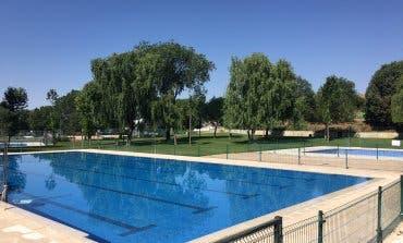 Meco abrirá su piscina de verano con un innovador sistema para controlar el aforo