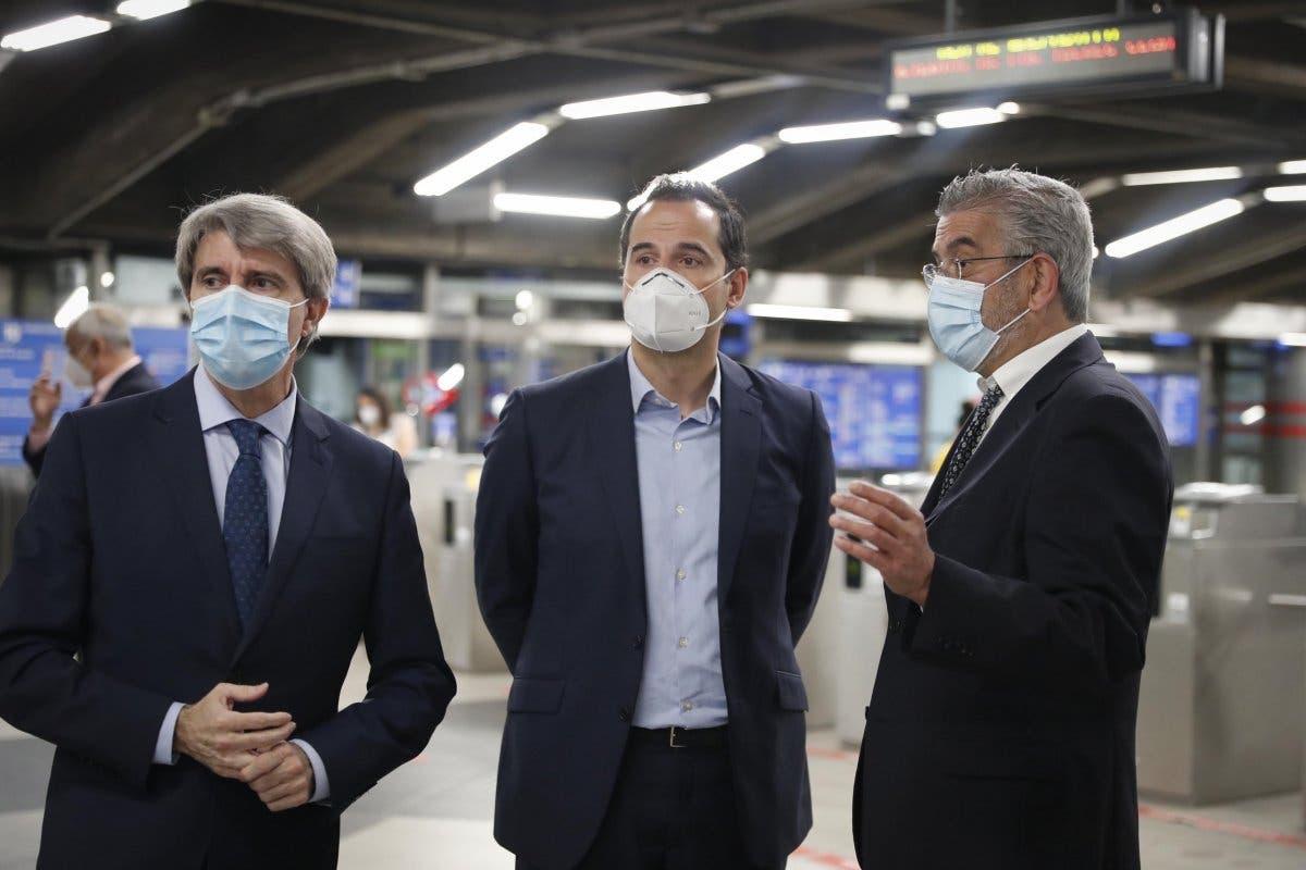 La Comunidad de Madrid mantendrá algunas restricciones más allá del estado de alarma