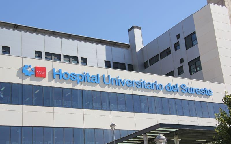 Abandona la UCI del hospital de Arganda tras 78 días luchando contra el Covid