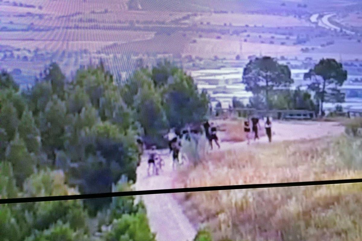 Detectan en Rivas a una treintena de jóvenes participando en una rave