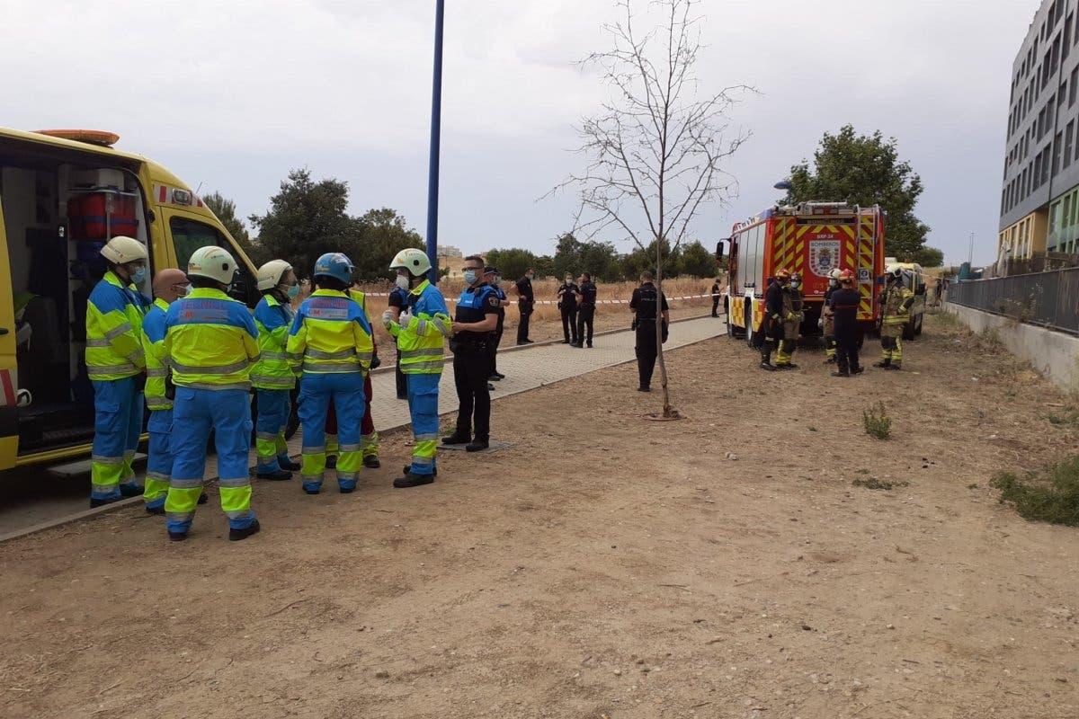 Muere un hombre de 77 años tras un incendio en su vivienda en Leganés