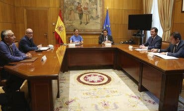 Gobierno y agentes sociales acuerdan la prórroga de los ERTE hasta el 30 de septiembre