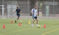 Torrejón de Ardoz: El Movistar Inter vuelve a los entrenamientos tras el confinamiento