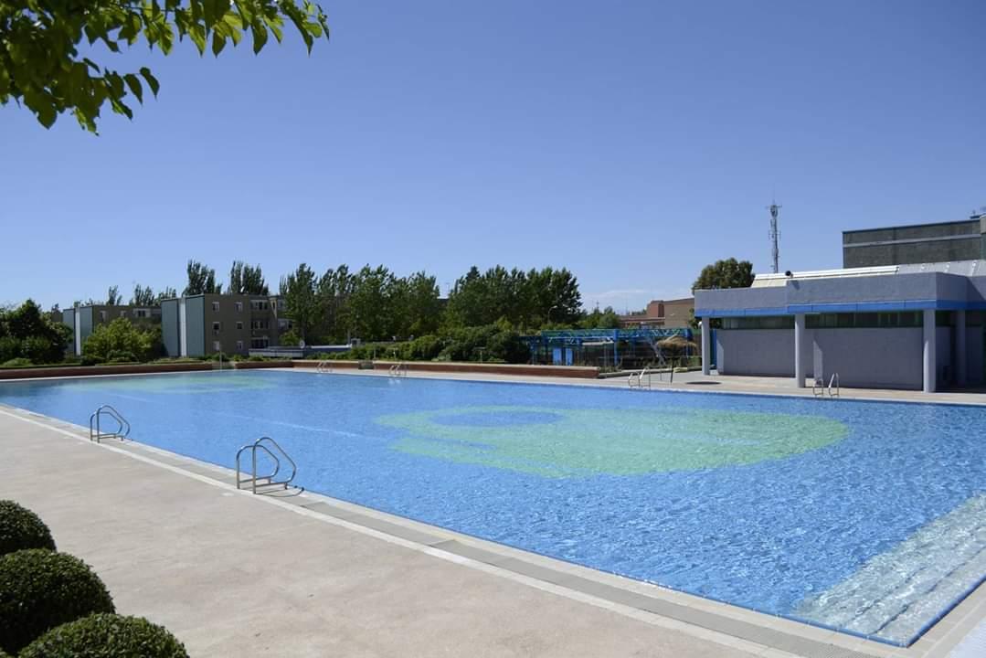 Mejorada del Campo no abrirá sus piscinas municipales este verano