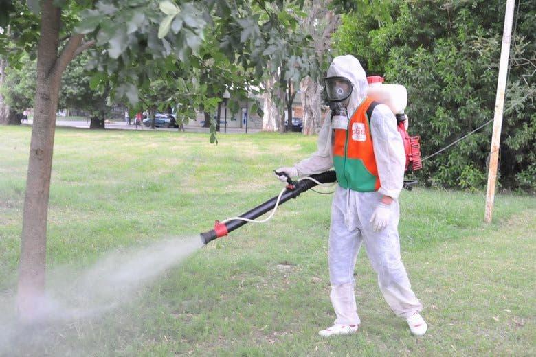 Mejorada del Campo inicia esta noche un tratamiento contra los mosquitos