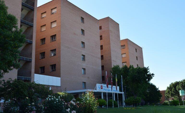 Situación de la Covid en los hospitales de Alcalá, Torrejón, Coslada, Arganda y Guadalajara