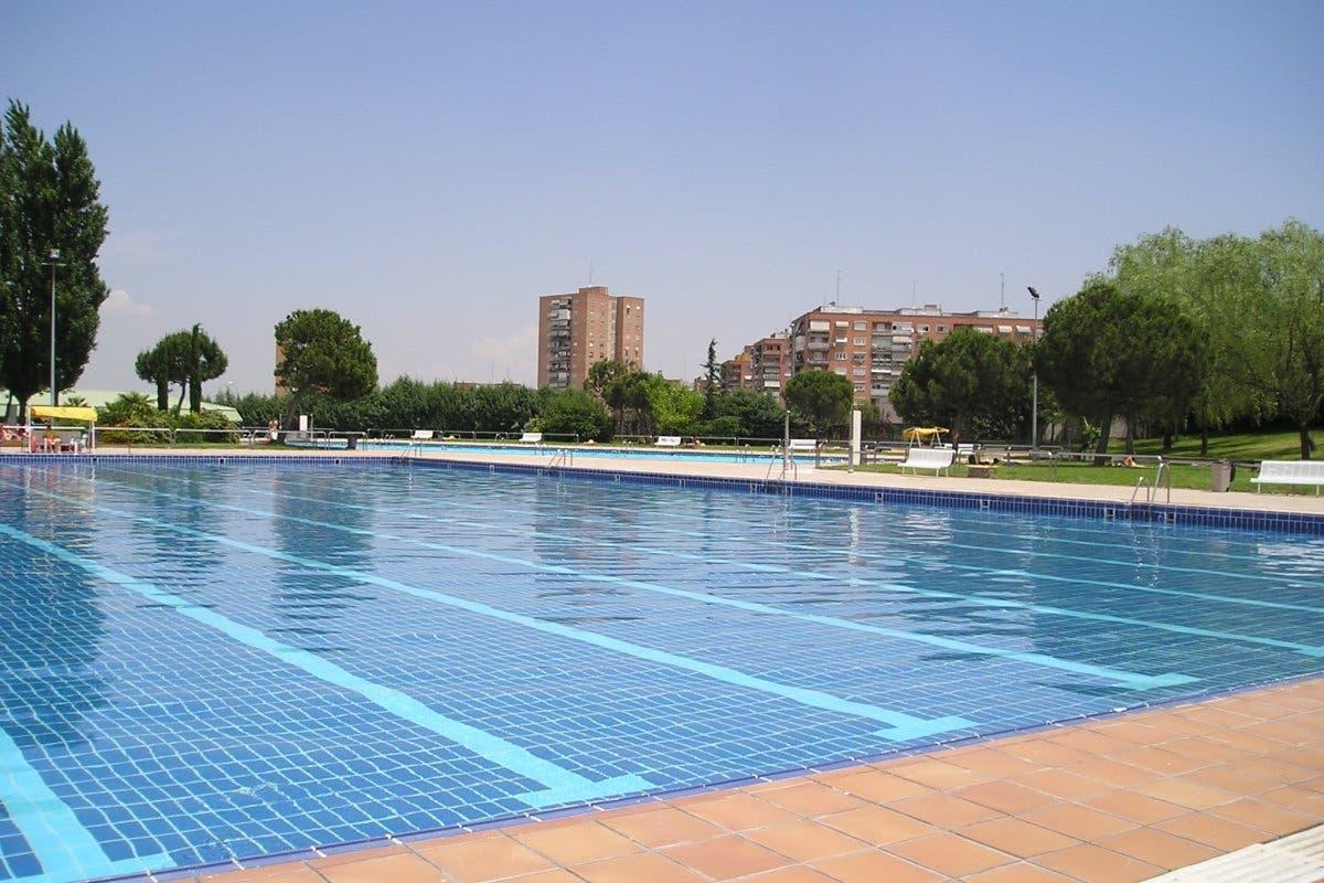 Las piscinas municipales de Madrid abrirán el 1 de julio