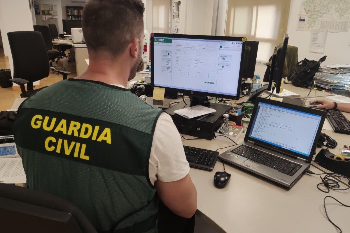 Investigado en Guadalajara por denunciar un robo inexistente para cobrar 450.000 euros del seguro
